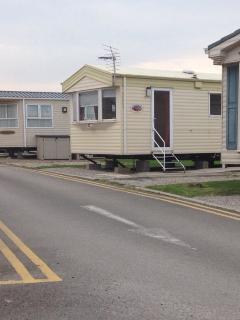 Caravan for hire Newton Hall Blackpool FY3 0AX - Blackpool vacation rentals