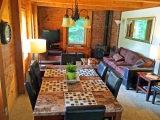 The Cabin at Killington: Left Unit - Killington vacation rentals