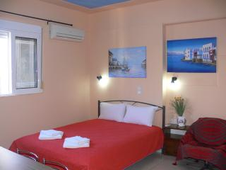 Studio in the center of Chania - Chania vacation rentals