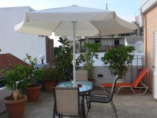 Chania Central Apartment with terrace - Chania vacation rentals