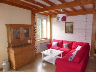 3 bedroom Apartment with Internet Access in Laruns - Laruns vacation rentals