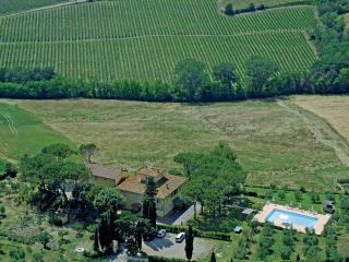 Panoramic Apt  in Chianti 5 Relax & Visit Tuscany - Certaldo vacation rentals