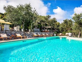 VILLA ULISSE - Massa Lubrense vacation rentals