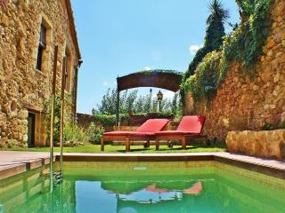 CB363 - Stunning stone villa with pool in Pals - Pals vacation rentals