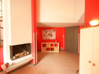 Apartments Cortile Medievale A2 in center Cannobio - Cannobio vacation rentals