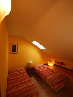 Apartments Cortile Medievale A2 in center Cannobio - Cannobio vacation rentals