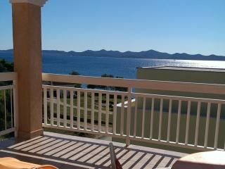 Studio 2 people-Stunning Sea View Terrace - Kozino vacation rentals