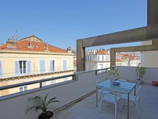 Cannes Center , 1 bedrooms 2 PAX - Cannes vacation rentals