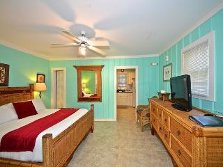 Mallory Suite - 1 Block from Duval St. Great KW Deal - Key West vacation rentals