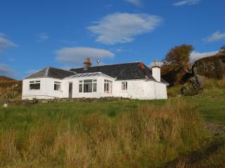 Isle of Carna-Whole Private Island: Carna Cottage - Glenborrodale vacation rentals