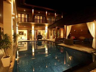 7 Bdr (10 beds) Seminyak  -Last Minute Deal 50%+ OFF!!! - Seminyak vacation rentals