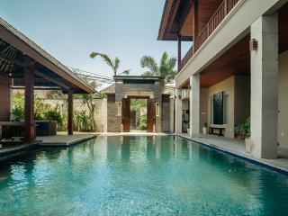 7 Bdrms/10 beds SEMINYAK, Great Location And Value! - Seminyak vacation rentals