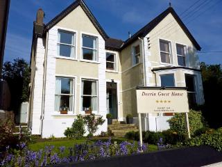 Derrin Guest House Bed and Breakfast - Larne vacation rentals
