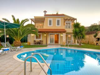 "Villa "" Anemoni "" Gerani Villas Rethymno Crete - Gerani vacation rentals"