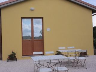 1 bedroom Farmhouse Barn with Internet Access in Senigallia - Senigallia vacation rentals
