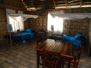 Bright 4 bedroom Inhambane House with Corporate Bookings Allowed - Inhambane vacation rentals