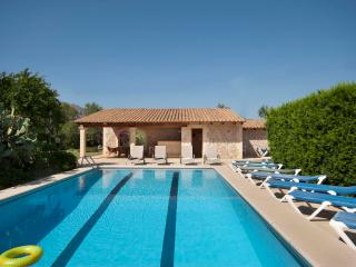146 Full equipped country house (all inclusive) - Pollenca vacation rentals