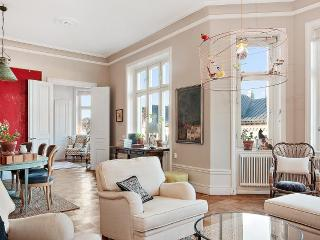 Big Beautiful Apartment in the Heart of Stockholm - Stockholm vacation rentals