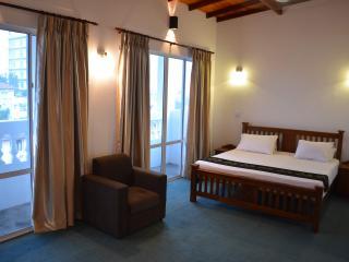 West Inn Colombo Luxury Triple Room - Colombo vacation rentals