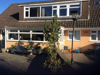 large holiday apartment near Dover - Church Whitfield vacation rentals