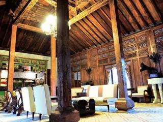 guesthouse garut De Roemah Hampor - Garut vacation rentals