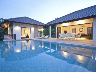 Villa 38 - Contact us for Special Monthly Rates - Choeng Mon vacation rentals