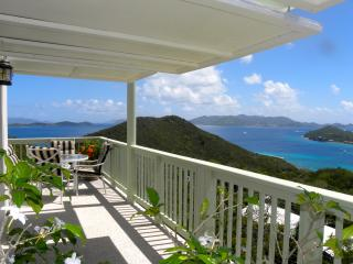Brigadoon: A 2Bd/2Ba Brand New Villa In Red Hook - Saint Thomas vacation rentals