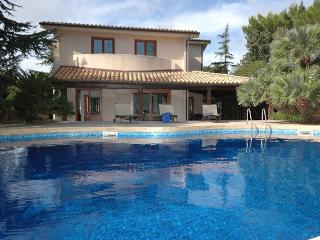 Villa Venere con piscina - Valderice vacation rentals