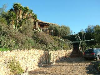 5 bedroom House with Parking in Solanas - Solanas vacation rentals