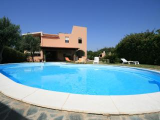Villa Sara - Marina di Capitana vacation rentals