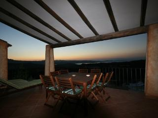 Perfect 6 bedroom House in Baja Sardinia - Baja Sardinia vacation rentals