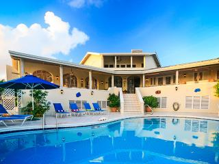 Cozy 3 bedroom Cap Estate Villa with DVD Player - Cap Estate vacation rentals
