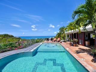 Azur Reve, Sleeps 4 - Hillside vacation rentals