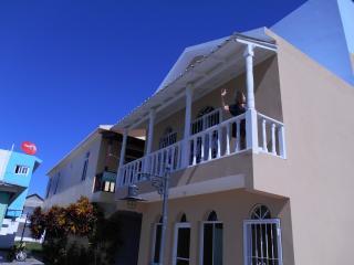 Beach apartment for seasonal rental, next to Playa Dorado, Puerto Plata - Puerto Plata vacation rentals
