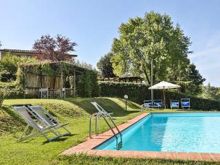 Cozy Lucca Villa rental with Fireplace - Lucca vacation rentals