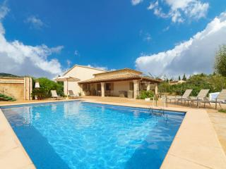 Villa with private pool in Pollensa (Marina) - Port de Pollenca vacation rentals