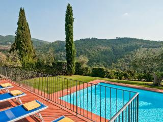 Montoro, Sleeps 14 - Chianti vacation rentals