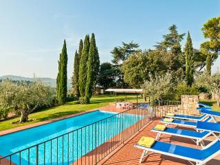 7 bedroom Villa with Internet Access in Chianti - Chianti vacation rentals