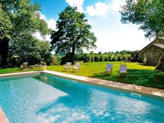 Vigna, Sleeps 6 - Lubriano vacation rentals