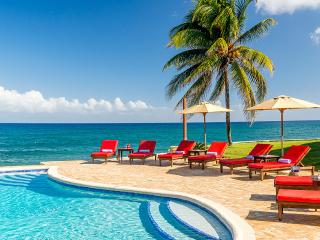 Karma Bay at Tryall Club, Sleeps 10 - Montego Bay vacation rentals