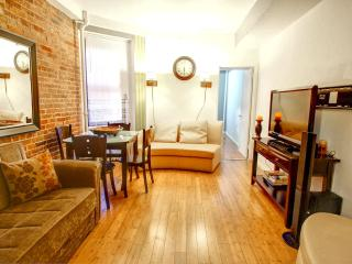 TIMES SQUARE 1BR I - New York City vacation rentals