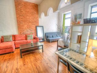 The Art Studio - New York City vacation rentals