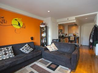 Beautiful Apartment with Balcony - New York City vacation rentals