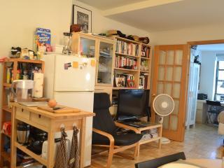 Cozy Apartment in West Village - New York City vacation rentals