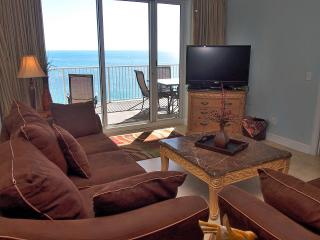 Stunning 4 Bedroom; Gulf Front At Ocean Reef! - Panama City Beach vacation rentals