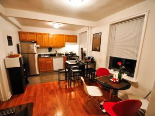 Huge and Cool 2BR - New York City vacation rentals