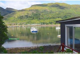 Bright 2 bedroom Vacation Rental in Lochgoilhead - Lochgoilhead vacation rentals