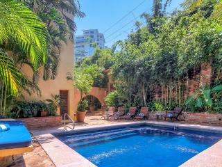 Perfect Puerto Vallarta Villa rental with Hot Tub - Puerto Vallarta vacation rentals