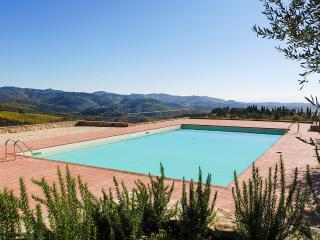 Bright Chianti Villa rental with Television - Chianti vacation rentals
