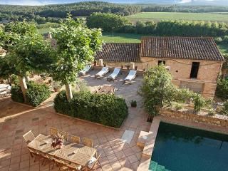 Lovely 13 bedroom Villa in Sant Mori with A/C - Sant Mori vacation rentals